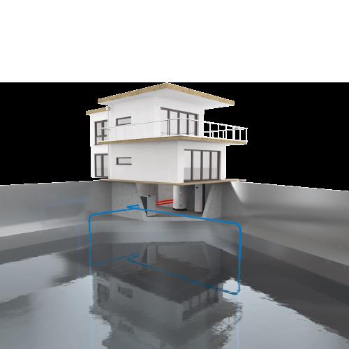Waermequellenbild-Wasser