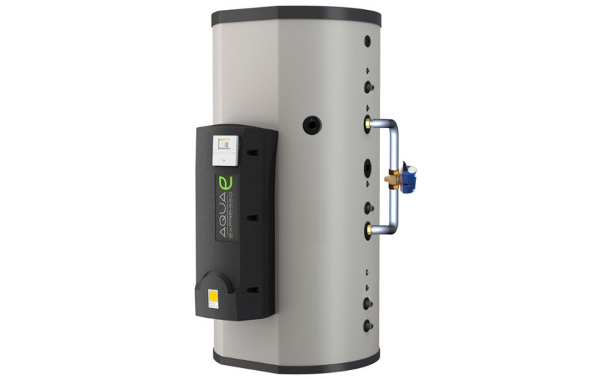 Kombispeicher EXPRESSO HF für Wärmepumpen